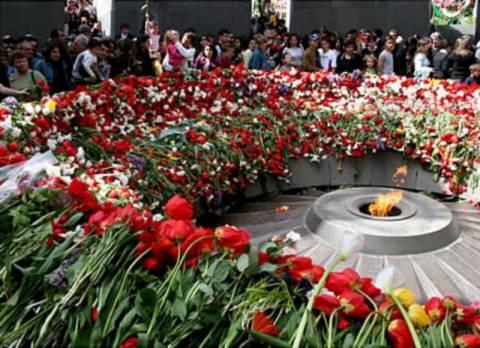 Οι Γάλλοι «παρέκαμψαν» τον Ερντογάν για την αρμενική γενοκτονία