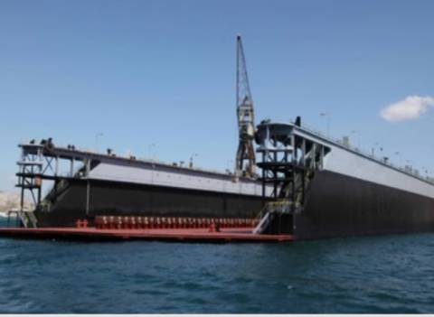Στο προσκήνιο τα σχέδια για τη ναυπηγοεπισκευαστική ζώνη