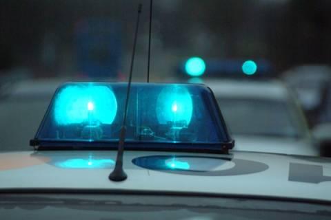 Θεσσαλονίκη: Ένοπλη ληστεία σε βάρος οδηγού φορτηγού