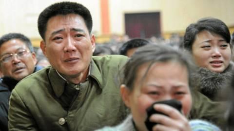 Αντιπροσωπείες των νοτιοκορεατών πήγαν στη Βόρεια Κορέα