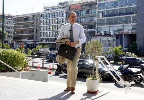 Γ. Μιχελάκης: Όχι σε εκλογές τον Απρίλιο