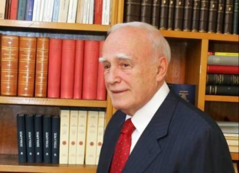 Ο Κ. Παπούλιας ζητά την συνεισφορά των Ελλήνων του εξωτερικού