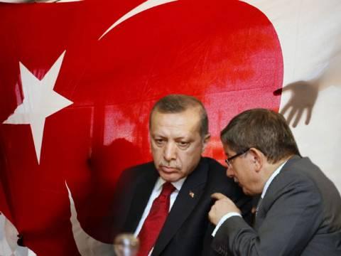 Εμετική τακτική από την Τουρκία εναντίον της Ελλάδας