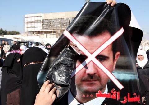 Τη Δευτέρα αναχωρούν για τη Συρία 50 παρατηρητές