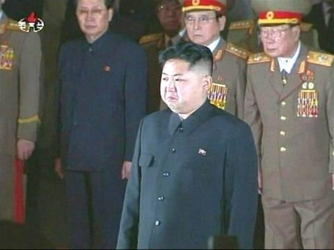 Βόρεια Κορέα: Ανώτατος διοικητής ο Κιμ Γιονγκ Ουν