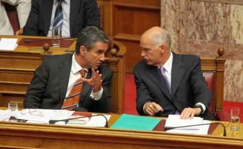 Νικητές και χαμένοι στο πολιτικό «χρηματιστήριο» του 2011