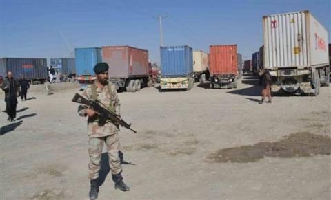 Περιορίζει τις στρατιωτικές επιχειρήσεις η CIA στο Πακιστάν