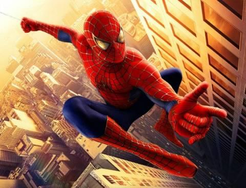 Απίστευτα λάθη στην ταινία «Spiderman»