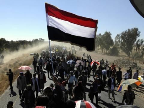 Νεκροί διαδηλωτές στην Υεμένη