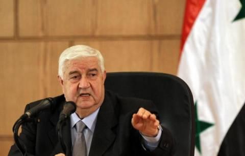 «Θετικά» εξελίσσεται η αποστολή των Αράβων παρατηρητών