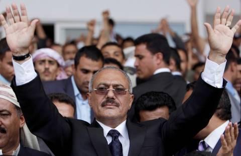 Στις ΗΠΑ θα μεταβεί ο πρόεδρος της Υεμένης