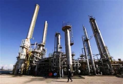 Λιβύη: Ξεπέρασε τα 1 εκατ. βαρέλια η παραγωγή πετρελαίου
