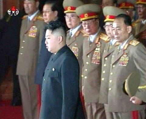 Βόρεια Κορέα: Ανερχόμενη δύναμη ο θείος του Κιμ Γιονγκ Ιλ