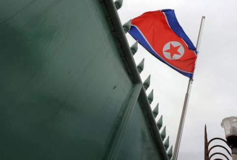 Πείνα και εξαθλίωση στη Βόρεια Κορέα