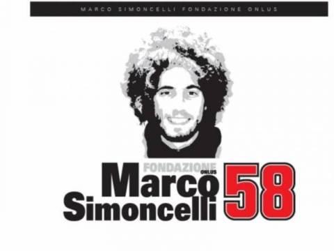MotoGP: Ίδρυμα Μάρκο Σιμονσέλι