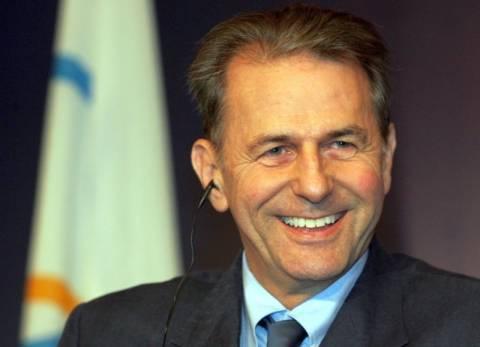 Ζ. Ρογκ: «Για το χρέος φταίνε και οι Ολυμπιακοί του 2004»