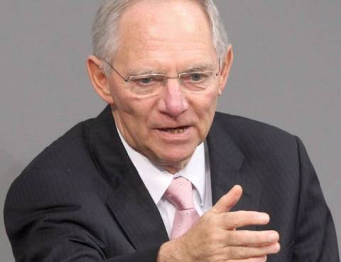 Β. Σόιμπλε: Δεν θα γίνει κραχ το 2012