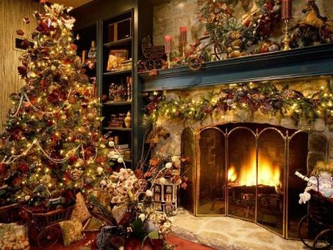 Πρωτότυπα χριστουγεννιάτικα έθιμα ανά την Ελλάδα