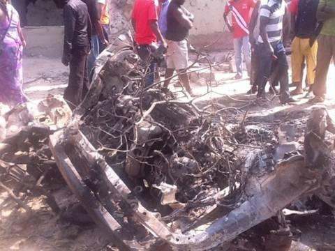 Νέες εκρήξεις στη Νιγηρία