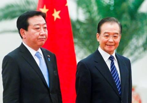 Σταθερή κορεατική χερσόνησο θέλουν Κίνα-Ιαπωνία