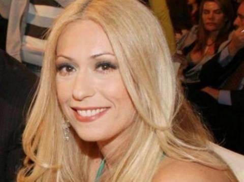 Μαρία Μπακοδήμου: «Το κέρατο δεν το γλυτώνεις»