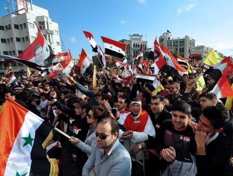 Ο στρατηγός Ντάμπι στη Συρία εν μέσω νέας αιματοχυσίας