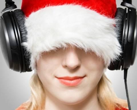 Η απόλυτη χριστουγεννιάτικη playlist!