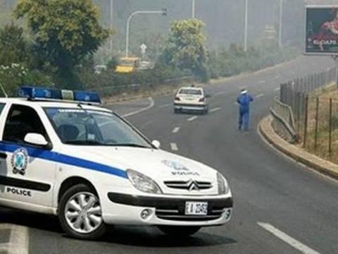 Συγκρούσεις οχημάτων με τραυματισμούς στο Ηράκλειο
