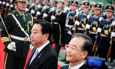 Οικονομική συνεργασία Κίνας – Ιαπωνίας