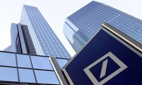 Deutsche Bank: «Όλα παίζονται στην Ιταλία για την Ευρωζώνη»