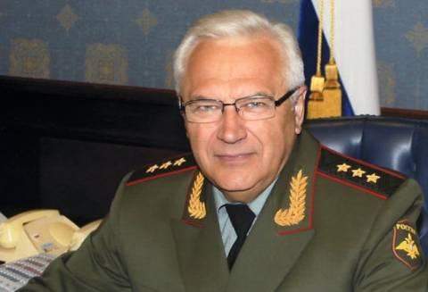 Νέος αρχηγός στις μυστικές υπηρεσίες του ρωσικού στρατού