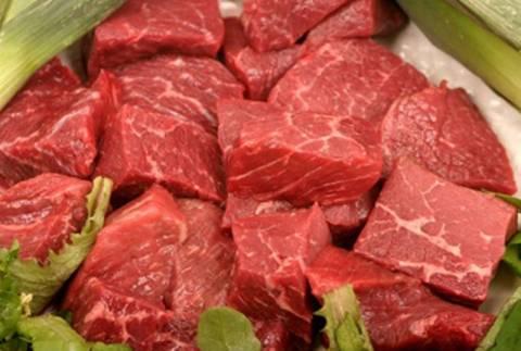Κατασχέθηκε ακατάλληλο κρέας