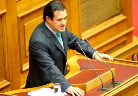 Την παραίτηση Πεταλωτή ζητά ο Α. Γεωργιάδης