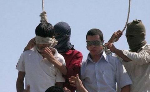 Ιράν: Εκτελέστηκαν πέντε άτομα για διακίνηση ναρκωτικών