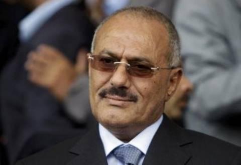 ΗΠΑ: Συζητήσεις για να επιτραπεί στο Σάλεχ η ιατρική περίθαλψη