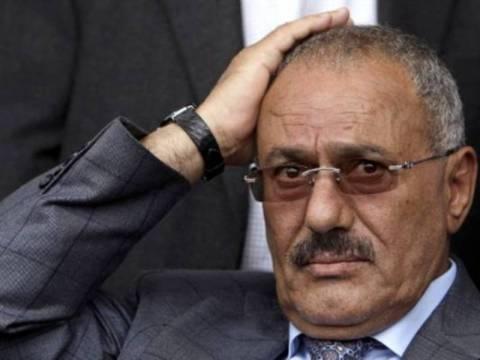 Άγνωστο αν θα μεταβεί στις ΗΠΑ ο πρόεδρος της Υεμένης