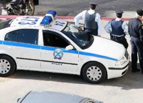 Ένοπλη ληστεία σε κατάστημα στο Περιστέρι