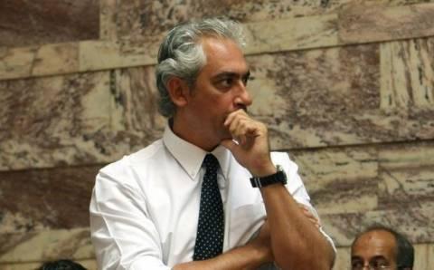 Σπ. Κουβέλης: Απογοητευτικό το χθεσινό Πολιτικό Συμβούλιο