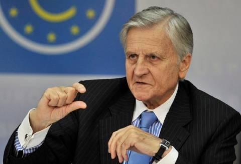 Τρισέ: Απαραίτητη η οικονομική και πολιτική ενοποίηση της Ευρώπης