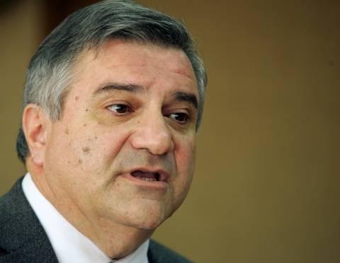 Καστανίδης: Να βγουν από την κυβέρνηση τα στελέχη του ΠΑΣΟΚ