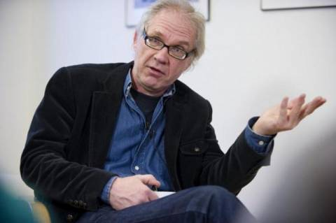 Ελεύθεροι οι επίδοξοι δολοφόνοι του Σουηδού σκιτσογράφου