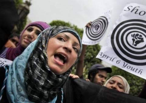 Kαταργούνται τα τεστ παρθενίας στις φυλακές της Αιγύπτου