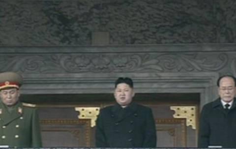 Aνώτατος ηγέτης της Κορέας  ο  Κιμ Γιονγκ-Ουν