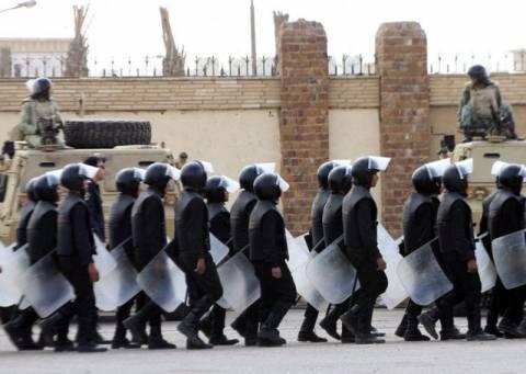 Δεκαεπτά ΜΚΟ στο στόχαστρο των αιγυπτιακών αρχών