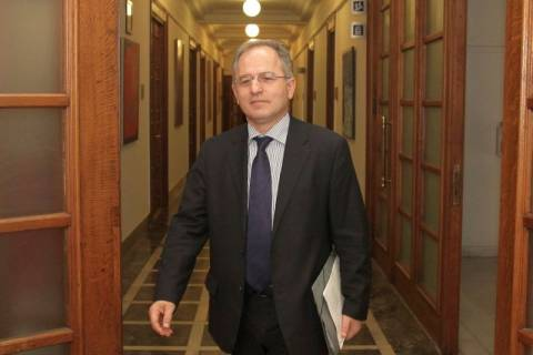 Π. Μπεγλίτης: Δικαίωμα του Παπανδρέου να είναι υποψήφιος