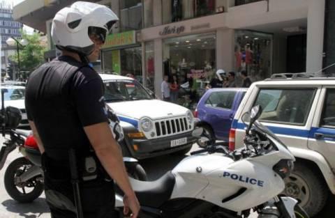 Σε διαθεσιμότητα αστυνομικός για διακίνηση λαθρομεταναστών