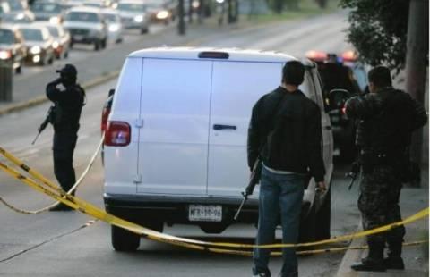 Μεξικό: Βρέθηκαν πτώματα μέσα σε φορτηγάκι