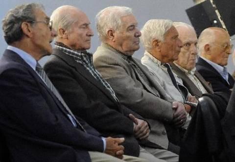 Ποινή 15 χρόνων για τον τελευταίο δικτάτορα της Αργεντινής