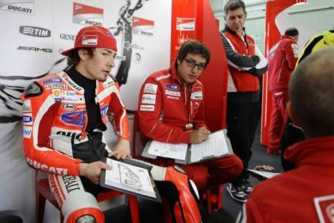 MotoGP: Τραυματίας ο Χέιντεν