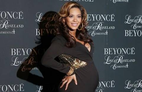 Γεννάει η Beyonce;